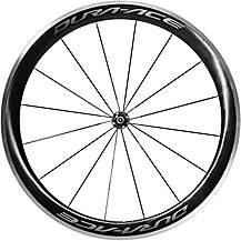 image of Shimano R9100 Dura-Ace Wheel Set, C60-CL50