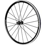 Shimano RS330 Rear Wheel, 9,10,11 speed, Black