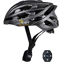 image of MFI Pro Smart Helmet Carbon