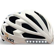 image of MFI Pro Smart Helmet White