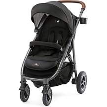 image of Joie Mytrax Flex Signature Pushchair - Noir