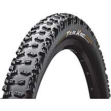 "image of Continental Trail King 2.4 27.5"" x 2.4"" Bike Tyre"