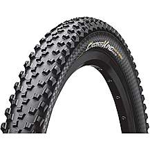 "image of Continental Cross King 2.4 27.5"" x 2.4"" Bike Tyre"