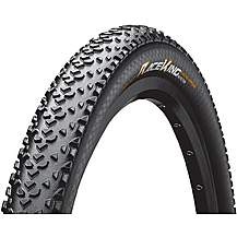 """image of Continental Race King 2.2 27.5"""" x 2.2"""" Bike Tyre"""