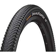 "image of Continental Double Fighter III Reflex 20"" x 1.75"" Bike Tyre"