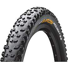 "image of Continental Der Baron 2.6 Pjkt ProT Apex 27.5"" Bike Tyre"