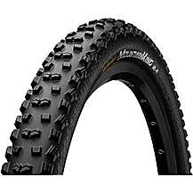 "image of Continental Mountain King 2.6 ProTection 27.5"" Bike Tyre"