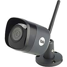 Yale 4MP WiFi Bullet Outdoor Camera