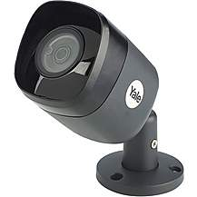 Yale HD 1080P Wired Bullet Outdoor Camera