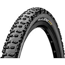 "image of Continental Trail King II 2.4 Perform 27.5"" Folding Bike Tyre"