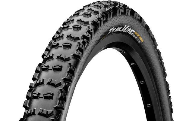 Continental Bike Tires >> Continental Trail King Ii 2 4 Perform 29 Folding Bike Tyre