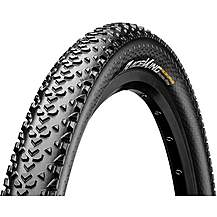"""image of Continental Race King 2.0 Perform 27.5"""" Folding Bike Tyre"""