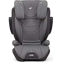 Joie Traver Group 2/3 Toddler Car Seat - Dark