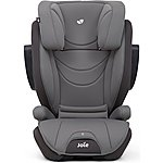 image of Joie Traver Group 2/3 Toddler Car Seat - Dark Pewter