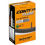image of Continental Tour Schrader Bike Inner Tube - 700c x 32-47c