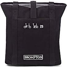 image of Brompton Tote Bag - Black
