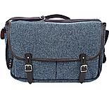 Brompton Game Bag - Storm Grey