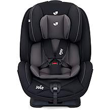 image of Joie Stages Group 0+/1/2 Child Car Seat - Coal
