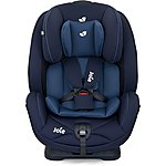 image of Joie Stages Group 0+/1/2 Child Car Seat - Navy Blazer