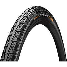 """image of Continental Ride Tour 27.5"""" x 1.5"""" Bike Tyre"""