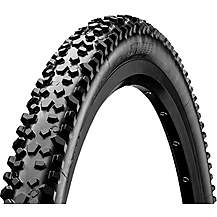 "image of Continental Explorer 20"" x 1.75"" Bike Tyre"