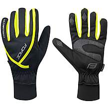 image of Force Ultra Tech Winter Cycle Gloves