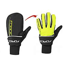 image of Force Cover Winter Cycle Gloves