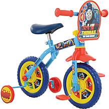 Thomas and Friends 2in1 Balance Bike - 10
