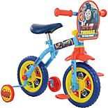 "Thomas and Friends 2in1 Balance Bike - 10"" Wheel"