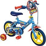 "image of Thomas and Friends Kids Bike - 12"" Wheel"