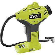 image of Ryobi 18V ONE+ High Pressure Inflator (Bare Tool)