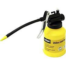 image of Rolson 225cc Oil Can Plastic Body