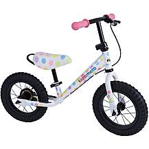 "image of Kiddimoto Super Junior Max Balance Bike - 12"" Wheel"