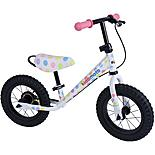 "Kiddimoto Super Junior Max Balance Bike - 12"" Wheel"