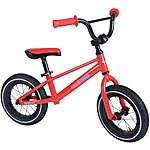 "image of Kiddimoto BMX Balance Bike - 12"" Wheel"