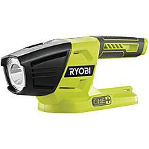 image of Ryobi 18V ONE+ LED Torch (Bare Tool)