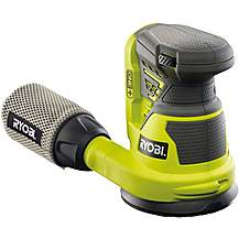 image of Ryobi 18V ONE+ Random Orbit Sander (Bare Tool)