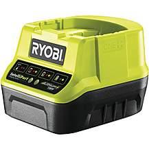 image of Ryobi 18V ONE+ Compact Charger