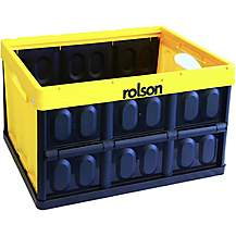 image of Rolson Folding Crate