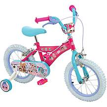 LOL Surprise Kids Bikes - 14