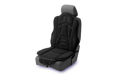Halfords Padded Seat Cushion Back S