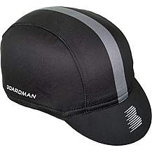 image of Boardman Cycle Cap Black/Grey