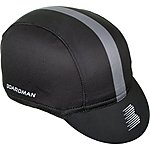 image of Boardman Cycle Cap Black/Grey