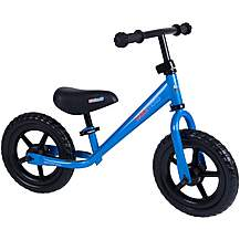 "image of Kiddimoto Super Junior Balance Bike - 12"" Wheel"
