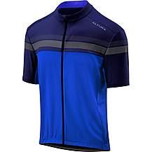 image of Altura Nightvision Short Sleeve Jersey Blue