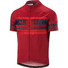 image of Altura Team Short Sleeve Jersey Red/Teal