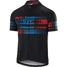 image of Altura Team Short Sleeve Jersey Black/Red