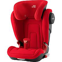 image of Britax Romer KIDFIX S Child Car Seat