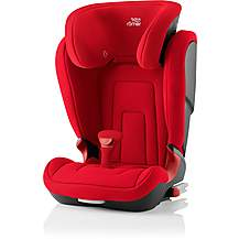 image of Britax Romer KIDFIX R Child Car Seat