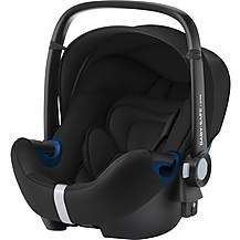 image of Britax Romer BABY-SAFE i-SIZE Baby Car Seat